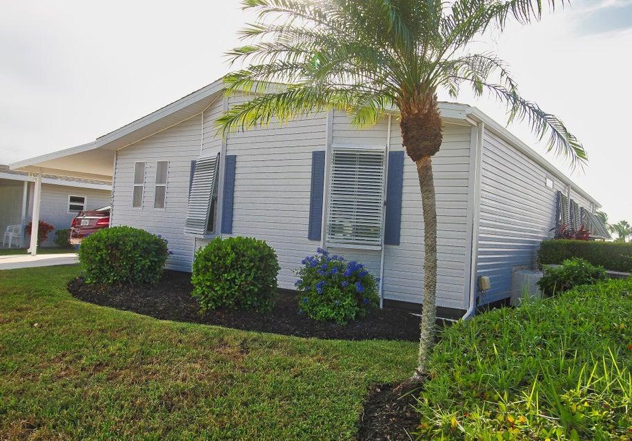 Home for sale in SAVANNA CLUB PLAT III Fort Pierce Florida