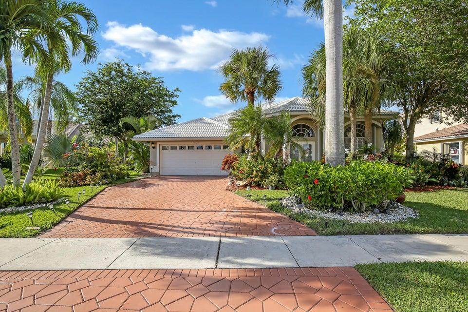 19457 Preserve Drive  Boca Raton FL 33498