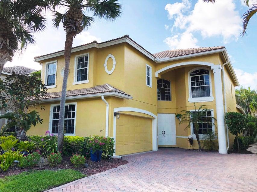 16938 Knightsbridge Lane  Delray Beach, FL 33484