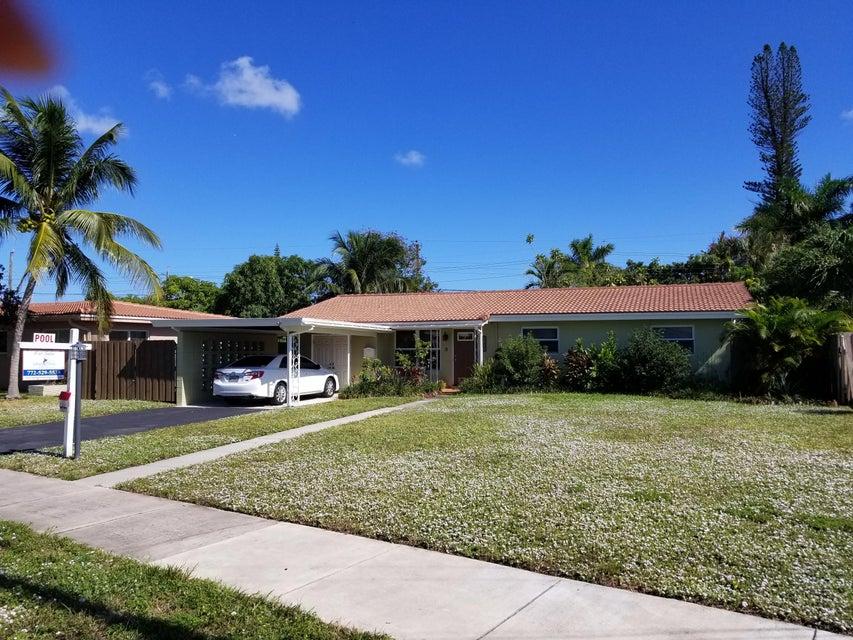 Home for sale in JENADA VILLAS 1 ADD Wilton Manors Florida