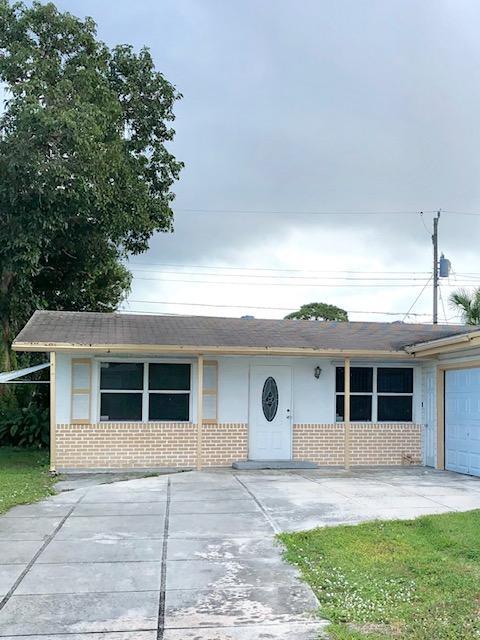 284 Camellia Street  Palm Beach Gardens FL 33410