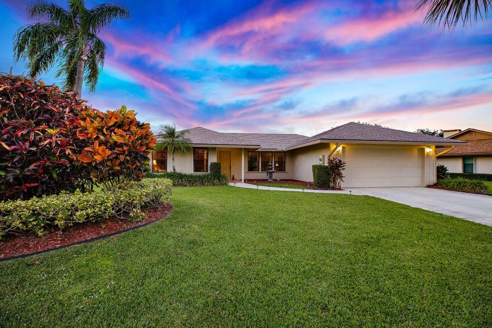 Home for sale in Heritage Ridge Hobe Sound Florida