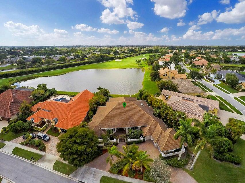 Home for sale in Stonebridge Boca Raton Florida