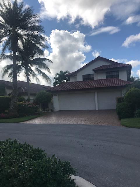 21651 Town Place Drive  Boca Raton FL 33433