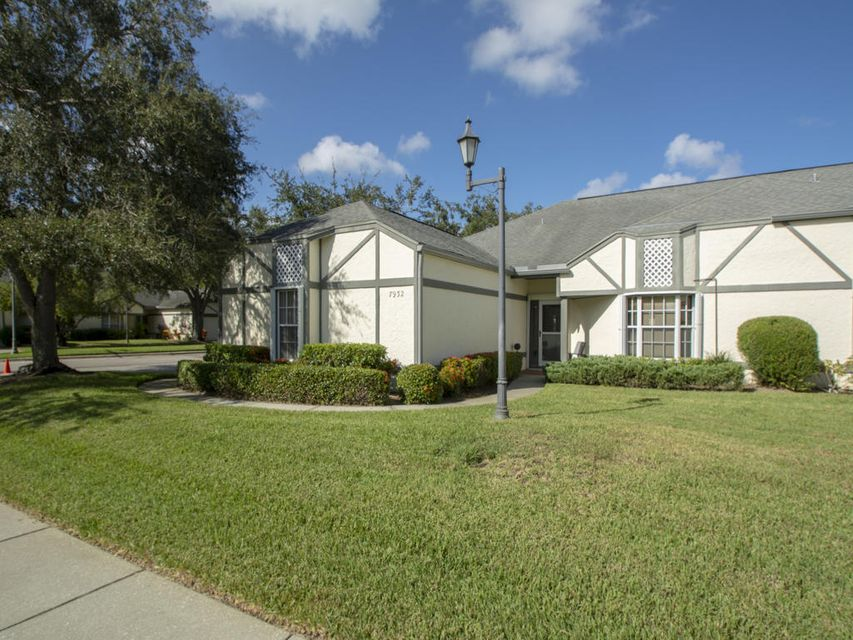 7932  Ascot Place, Vero Beach in Indian River County, FL 32966 Home for Sale