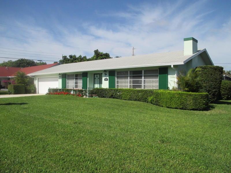 333 SW 13th Avenue, Boynton Beach in Palm Beach County, FL 33435 Home for Sale