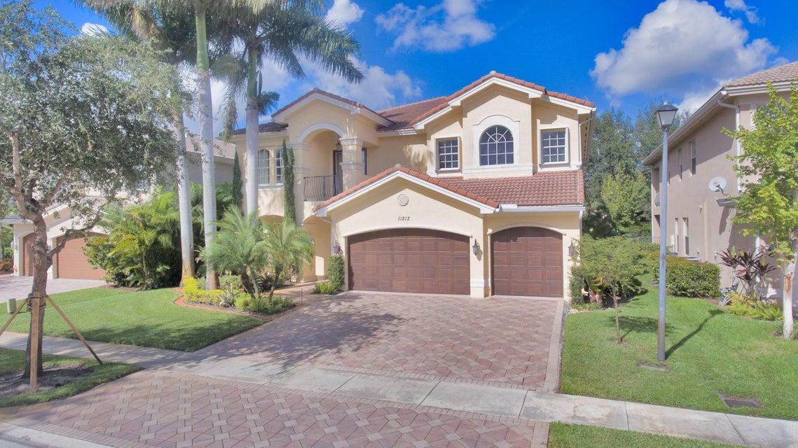 11213  Misty Ridge Way, Boynton Beach in Palm Beach County, FL 33473 Home for Sale