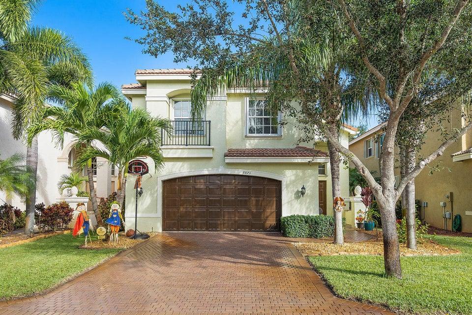 8873  Morgan Landing Way, Boynton Beach in Palm Beach County, FL 33473 Home for Sale