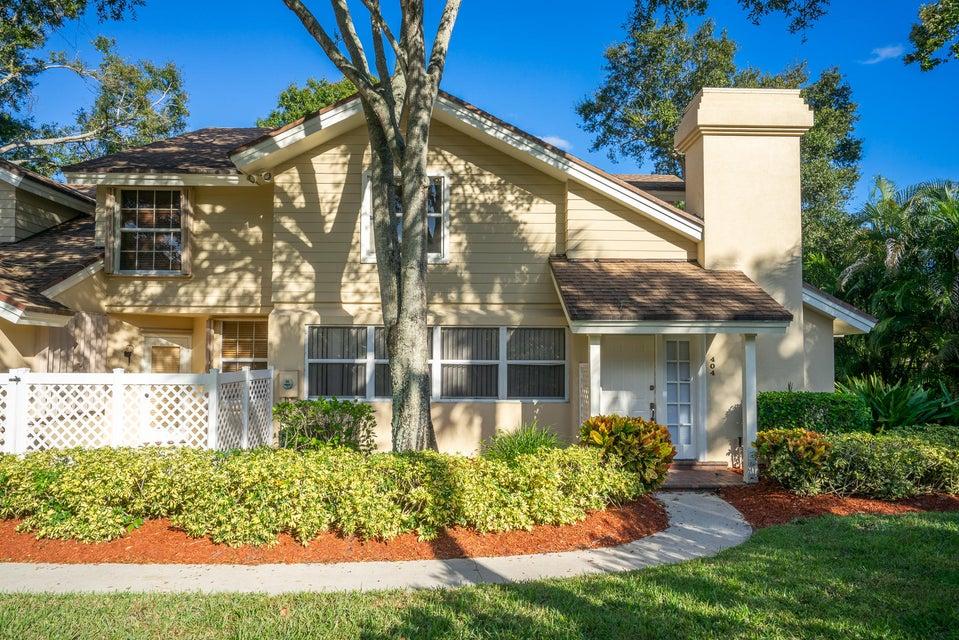 404  Andover Court, Boynton Beach in Palm Beach County, FL 33436 Home for Sale