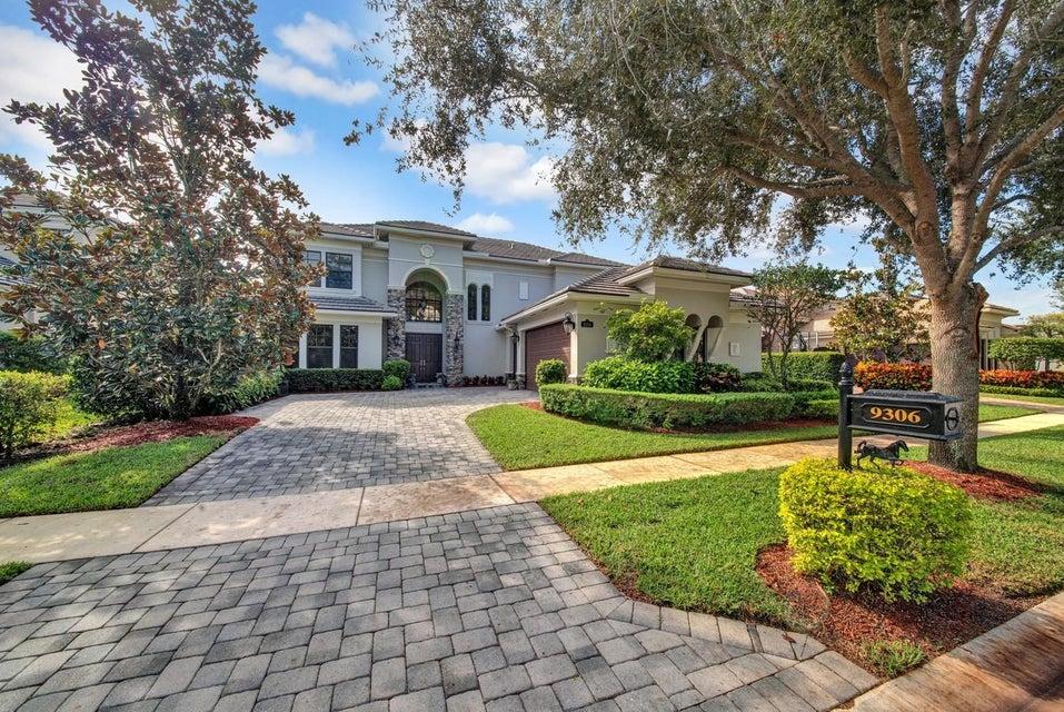 9306  Equus Circle, Boynton Beach, Florida