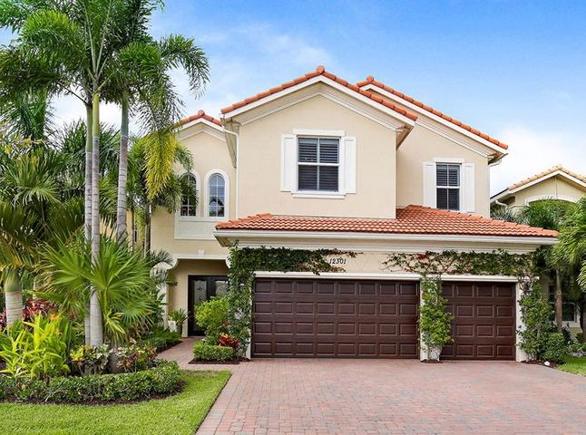 Realty For Rent In Paloma Palm Beach Gardens Florida