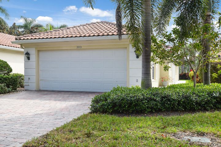Townhomes For Sale In The Isles Palm Beach Gardens