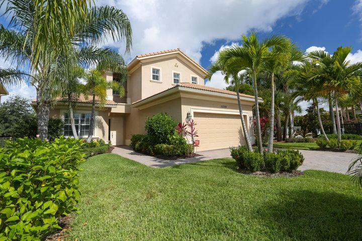 Paloma   12329 Aviles Circle , Palm Beach Gardens   RX 10236115