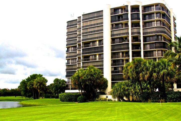 Land Of The Presidents Golf Club West Palm Beach