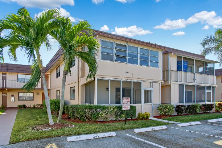 Kings Point Condos In Delray Beach Florida