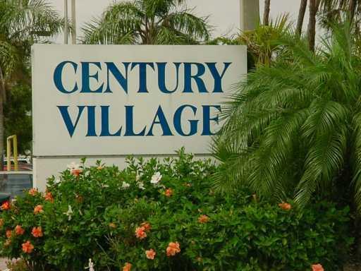 Century Village West Palm Beach Fl  Bedrooms