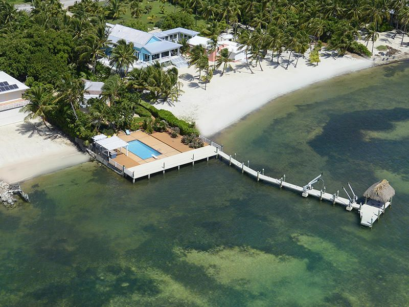 81145 OLD Highway, Upper Matecumbe Key Islamorada, FL 33036