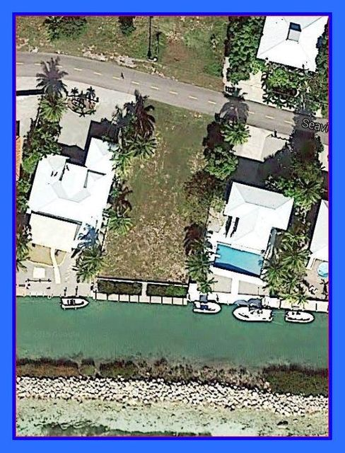 Terreno por un Venta en 240 W Seaview Circle Duck Key, Florida 33050 Estados Unidos