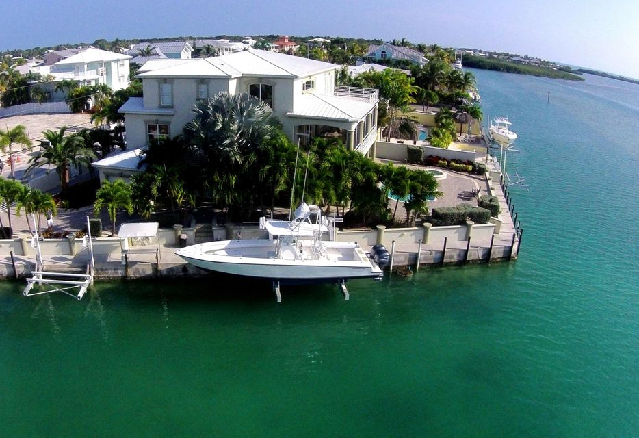 Single Family Home for Sale at 974 Flagship Drive Summerland Key, Florida 33042 United States