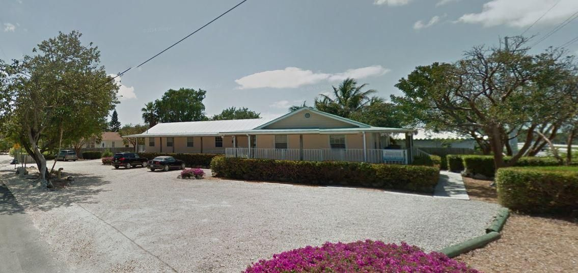 1 Overseas Highway 1, Key Largo, FL 33036