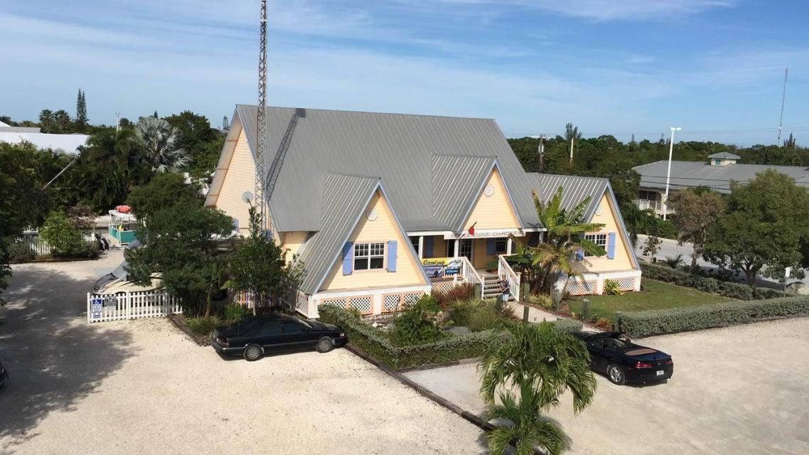 Commerciale per Vendita alle ore 29675 Overseas Highway Big Pine Key, Florida 33043 Stati Uniti