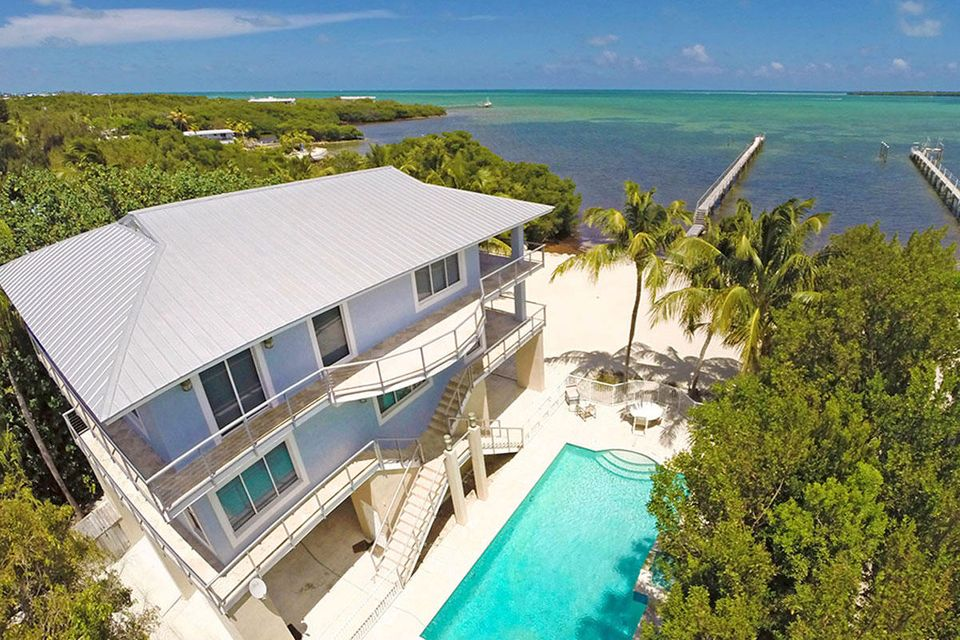 Single Family Home for Sale at 92003 Overseas Highway Key Largo, Florida 33070 United States