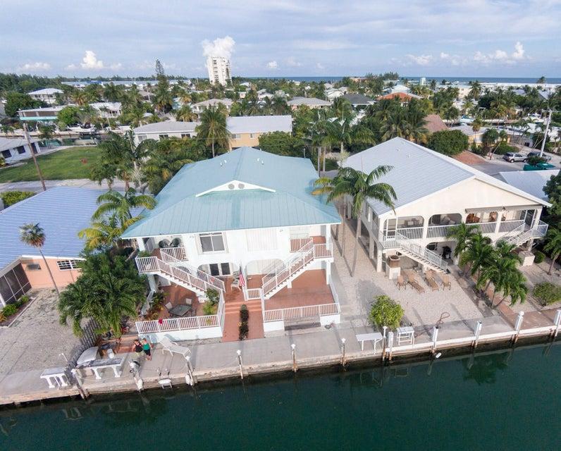 Diğer Meskun Mahal için Satış at 311 5Th Street Key Colony, Florida 33051 Amerika Birleşik Devletleri