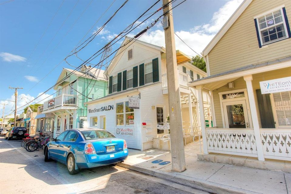 Multi-Family Home for Sale at 1108 White Street 1108 White Street Key West, Florida 33040 United States