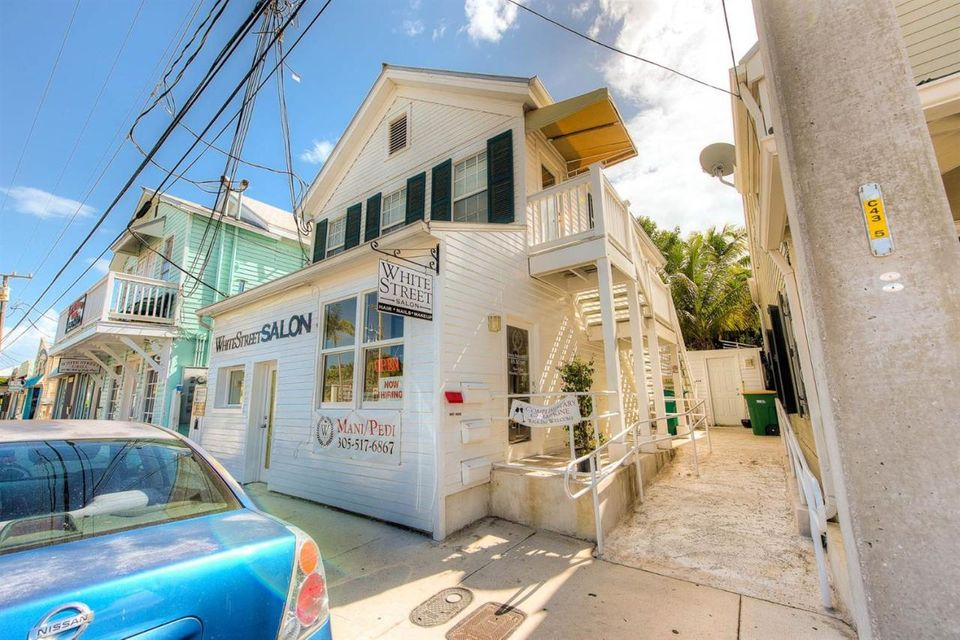 Additional photo for property listing at 1108 White Street 1108 White Street Key West, Florida 33040 Hoa Kỳ