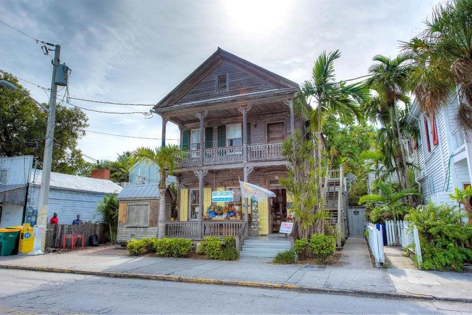 804 Caroline Street, Key West, FL 33040
