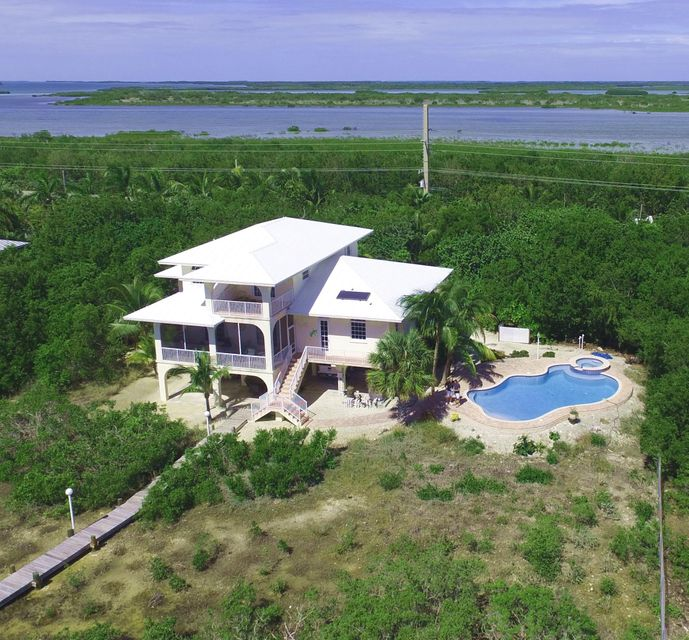 24080 Overseas Highway, Summerland Key, FL 33042