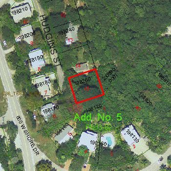 Additional photo for property listing at Vacant Land Hudgins Street  Summerland Key, Флорида 33042 Соединенные Штаты
