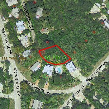 Additional photo for property listing at Vacant Land Hudgins Street  Summerland Key, Florida 33042 Estados Unidos