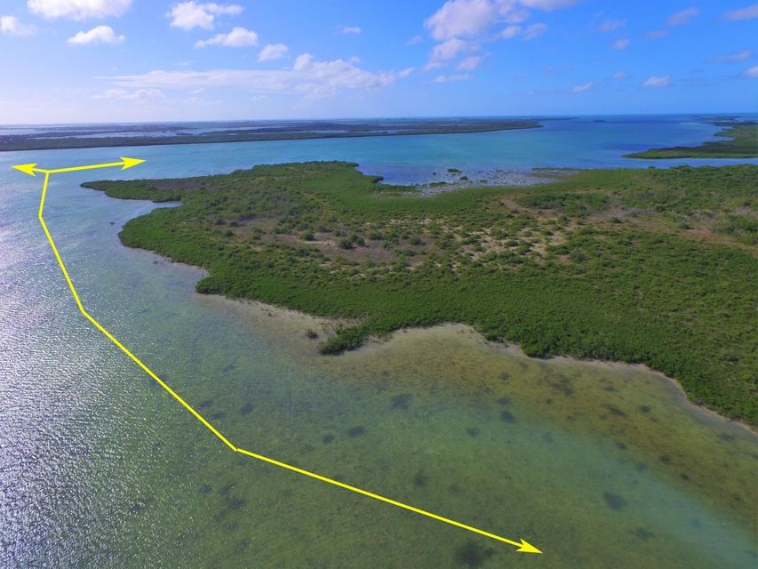Additional photo for property listing at Lot 8 Offshore Island  Summerland Key, Florida 33042 Verenigde Staten