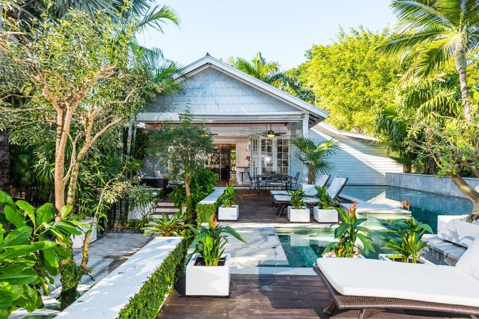 1206 South/Washington Street, Key West, FL 33040