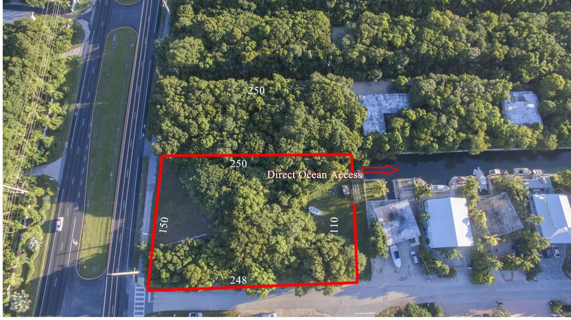 Additional photo for property listing at Mockingbird Road  Key Largo, Florida 33037 États-Unis