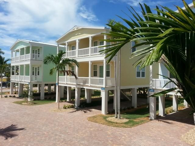 Single Family Home for Rent at 6975 Overseas Highway Marathon, Florida 33050 United States