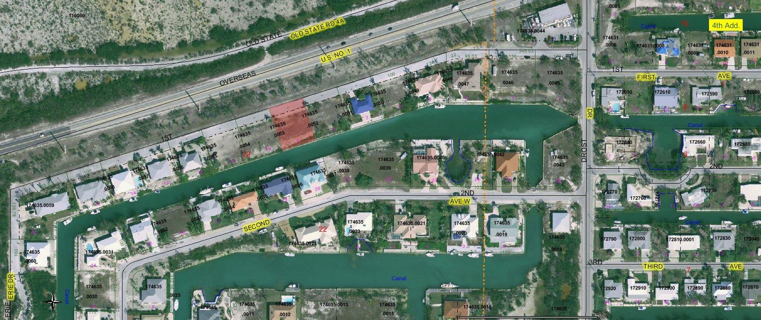 Additional photo for property listing at West 1St Avenue West 1St Avenue Cudjoe Key, Florida 33042 Verenigde Staten