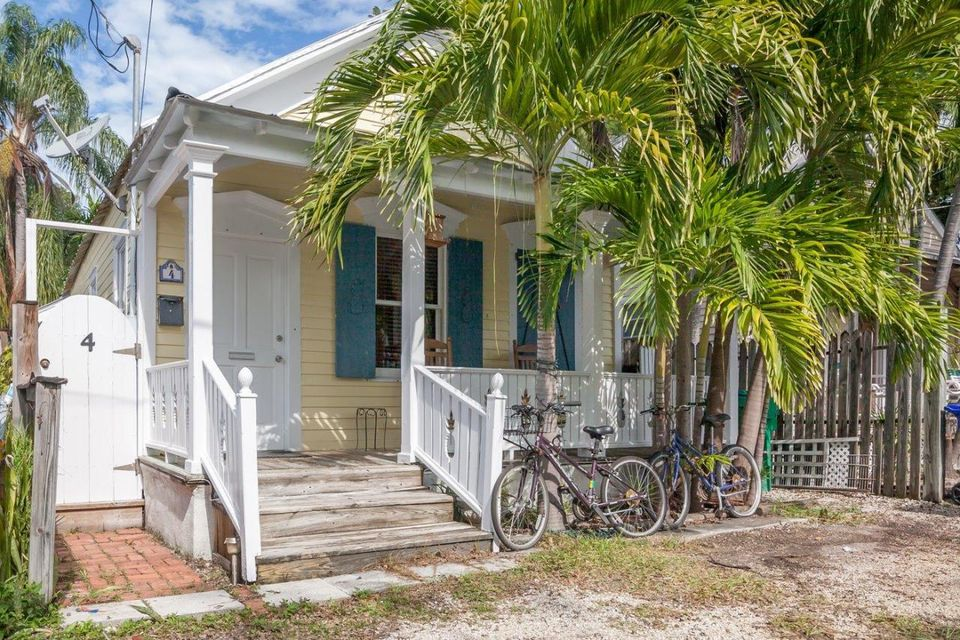 4 Aronovitz Lane, Key West, FL 33040