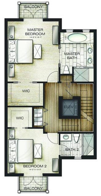 Additional photo for property listing at 133 Simonton Street  Key West, 플로리다 33040 미국