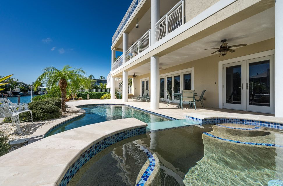 128 Severino Drive, Plantation Key, FL 33036