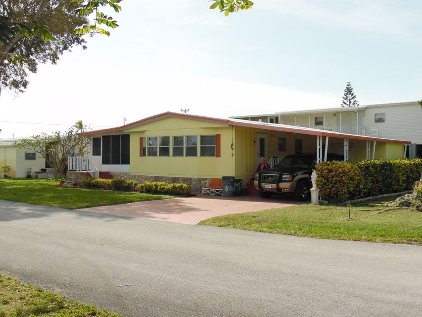 Additional photo for property listing at 801 S Emerald Drive  Key Largo, Florida 33037 Stati Uniti