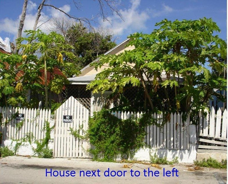 Additional photo for property listing at 211 Virginia Street  Key West, Флорида 33040 Соединенные Штаты