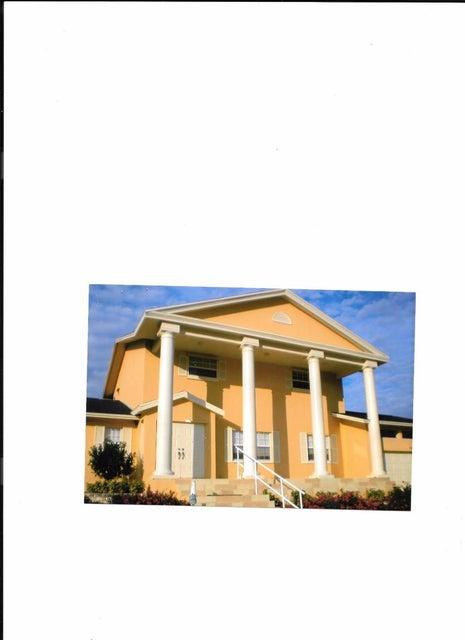 Einfamilienhaus für Verkauf beim 804 Amber Drive Other Areas, Florida 00000 Vereinigte Staaten