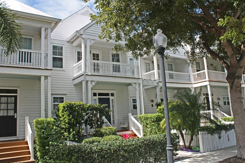 Townhouse for Sale at 11600 1St Avenue Gulf Marathon, Florida 33050 United States
