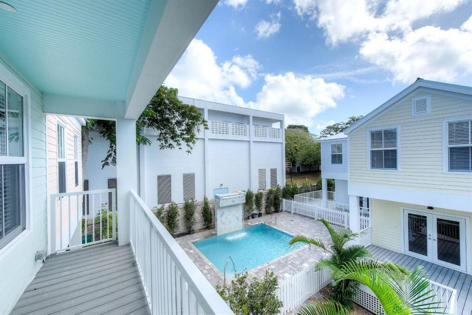 Additional photo for property listing at 1019 Simonton Street  Key West, Florida 33040 Verenigde Staten