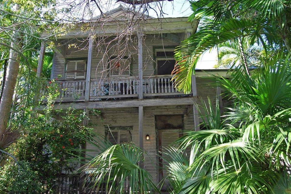 522 Simonton Street, Key West, FL 33040