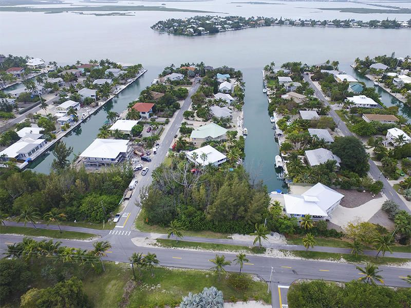 Lot 96 Bonefish Lane, Sugarloaf Key, FL 33042