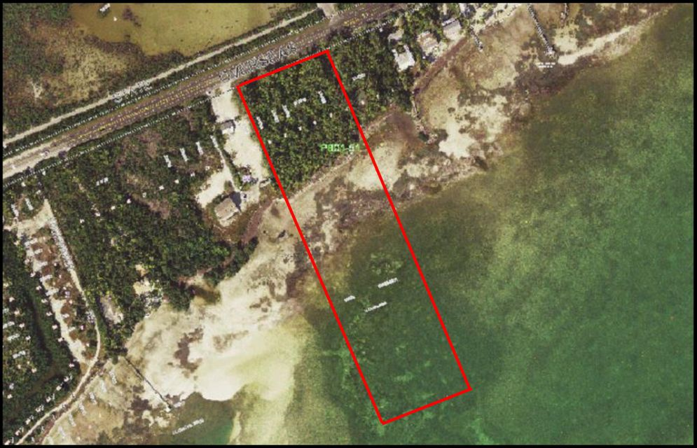Lots 5, 6, 7, 8 & 9 Overseas Highway, Grassy Key, FL 33050
