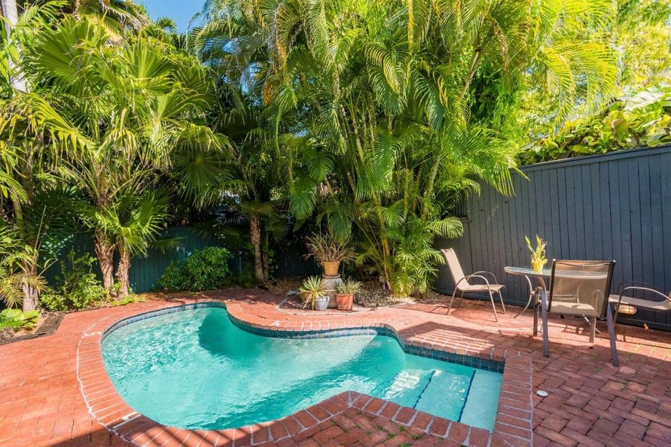 Additional photo for property listing at 917 Southard Street  Key West, Florida 33040 Estados Unidos